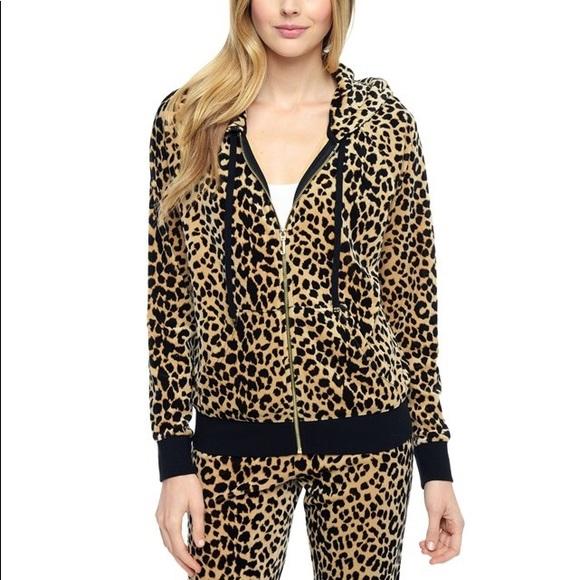 Juicy Couture Pants - Juicy Couture Leopard Tracksuit 6b89b8d4d